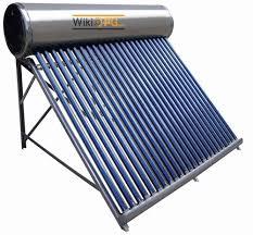 دانلود تحقیق آبگرمكن خورشیدی