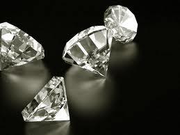 دانلود تحقیق نیمه رسانایی بنام الماس