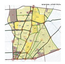 طرح تفصیلی منطقه 7 شهرداری تهران